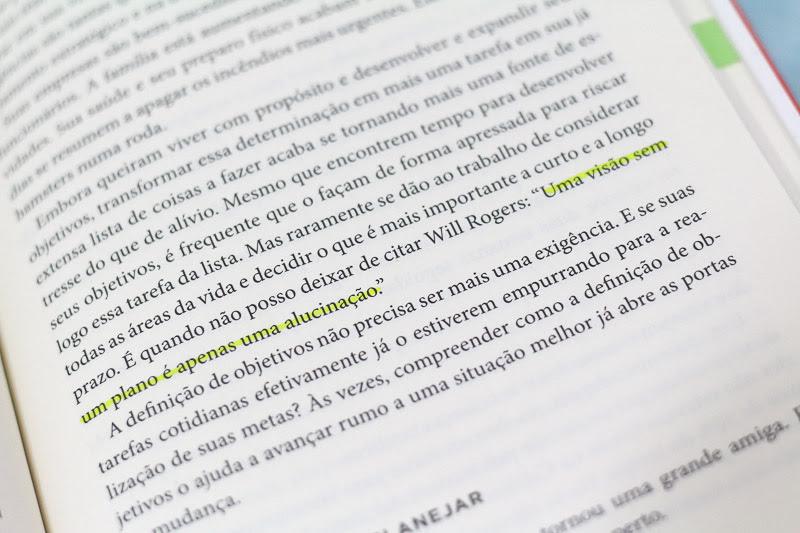 Livro Produtividade Máxima » Blog Camile Carvalho