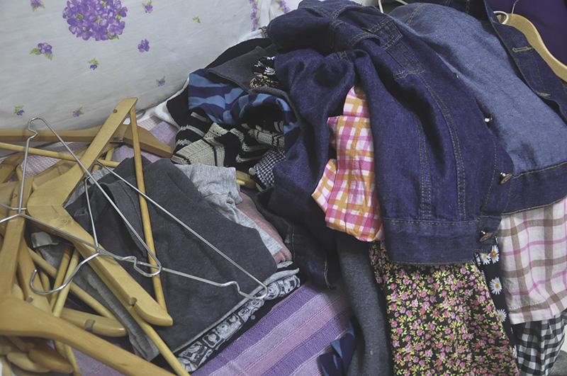 Criando meu Armário-Cápsula (capsule wardrobe) » Camile Carvalho » #camilecarvalho