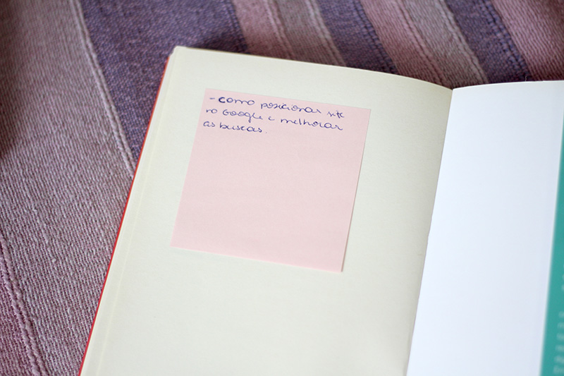 Ideias criativas para ler livros | Camile Carvalho