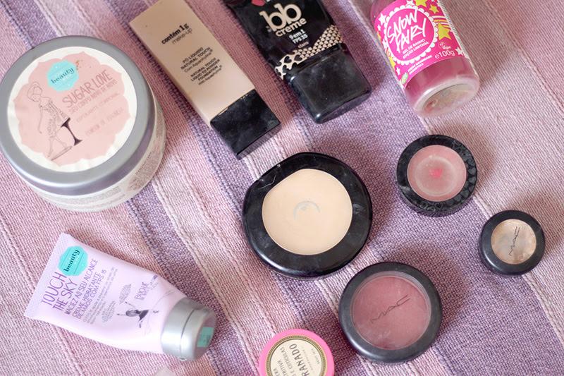 Project 10 Pan: usando produtos até o fim | Camile Carvalho #camilecarvalho